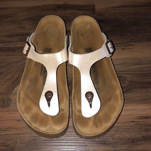 Birkenstock Gizeh Sandals 40/9